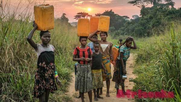 Религия ДРК