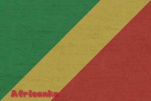Флаг Республики Конго