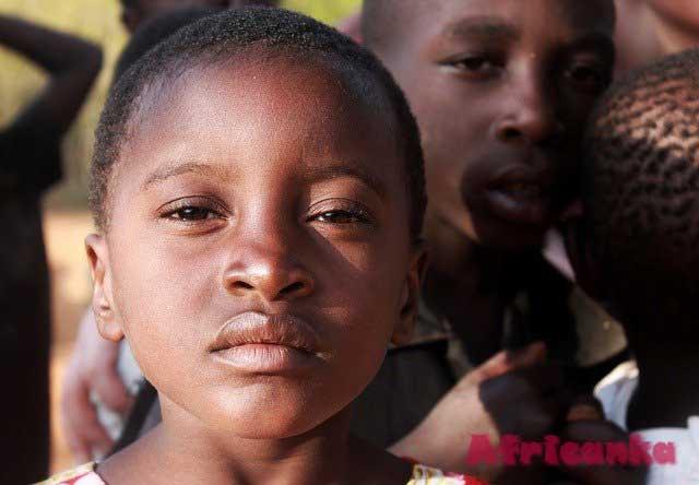Народы Кении