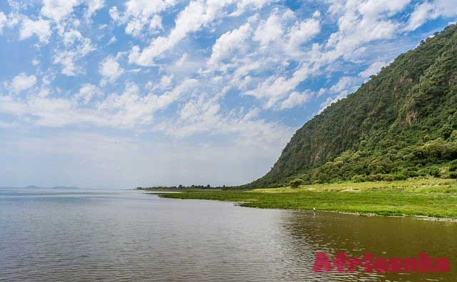 Национальный парк Лейк-Маньяра