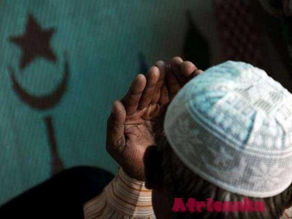 Ливия: религиозная принадлежность