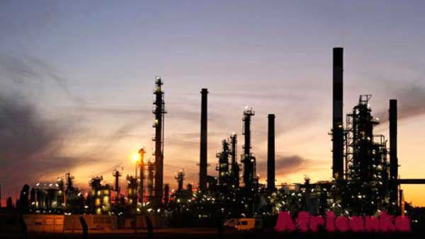 Ливия нефть