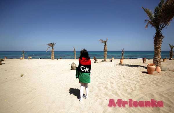 Ливия туризм