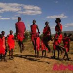 Народ Масаи – главные факты из жизни племени