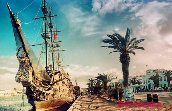 Отдых в Тунисе – что посмотреть и посетить