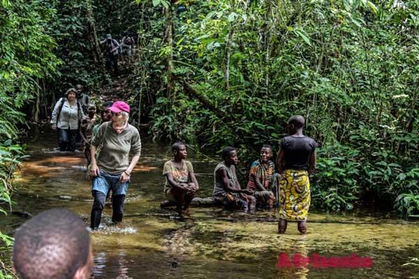 Центральноафриканская Республика: туризм