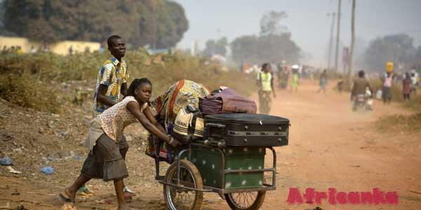 Центральноафриканская Республика: ресурсы