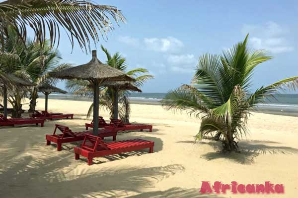 Гамбия: туризм