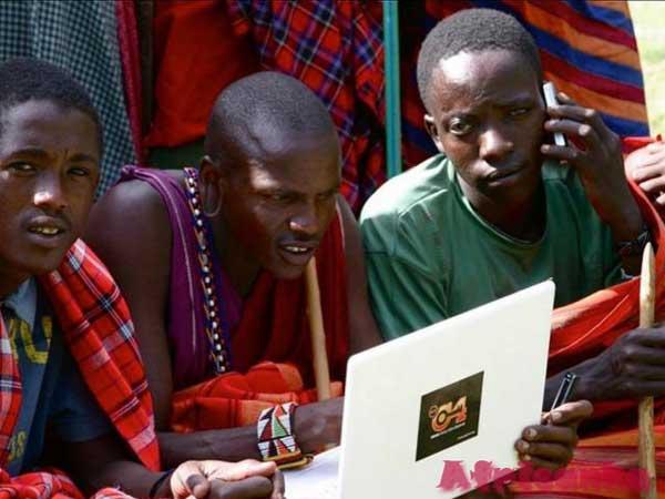 Цензура в Африке