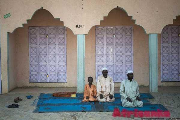 Чад: религия