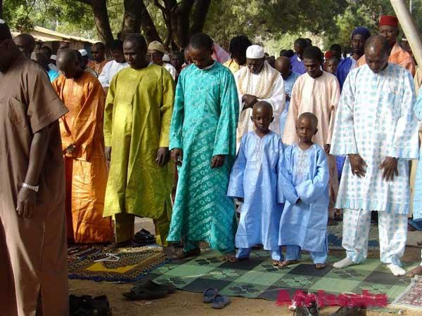 Гамбия: религия