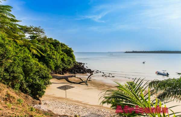 Гвинея-Бисау: климат