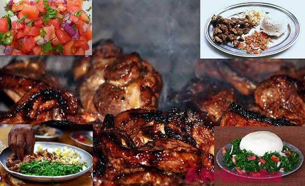 Африканская кухня: 10 лучших стран для гурманов