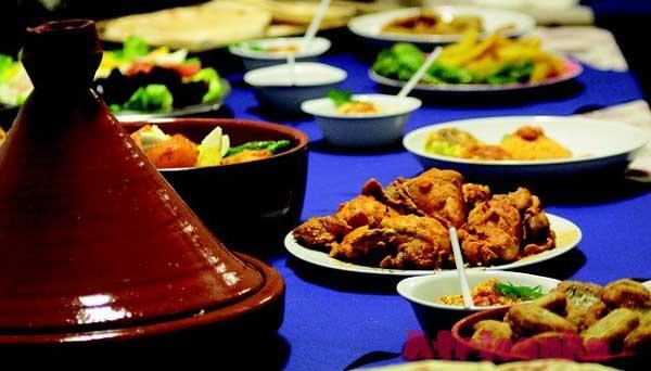 Подробнее о марокканской еде