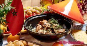 Кухня Марокко - список традиционных марокканских блюд