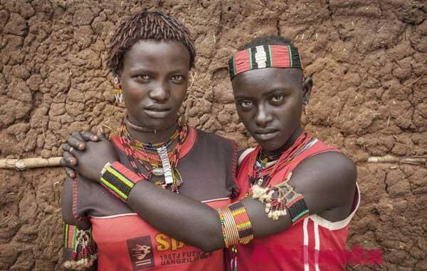 4. Запрет на «шуры-муры» в Африке