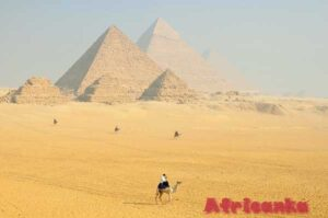 Отдых в Египте: лучшие места для посещения и советы туристам