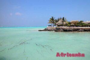Туристическая Африка