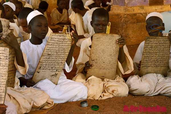 7. Религиозные ограничения в Африке