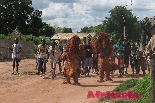 Международный фестиваль «корни»