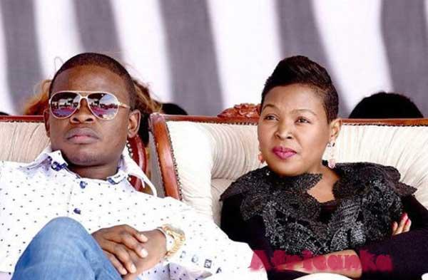 Самые богатые люди и семьи в Африке