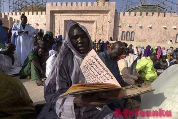 Сенегал: религия