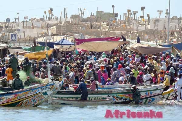 Сенегал: ресурсы