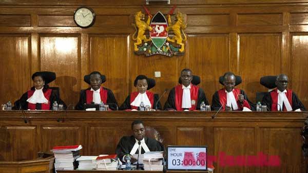 Просто странные законы в Африке