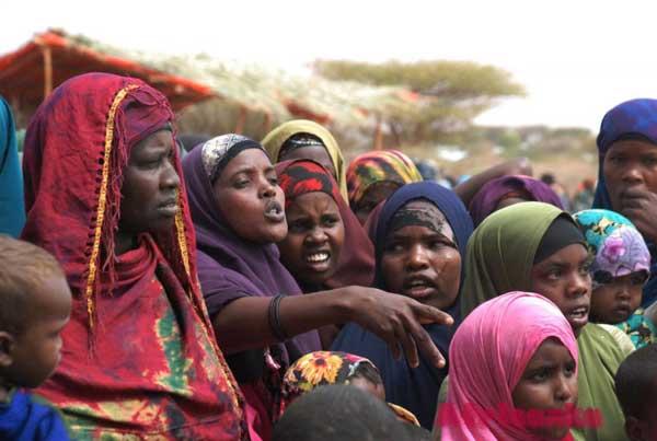 Странные законы в Африке: женские права