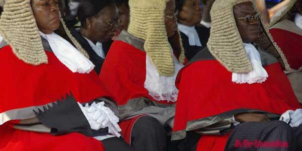 Самые странные законы в Африке