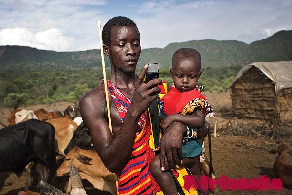 Самые распространенные мифы об Африке