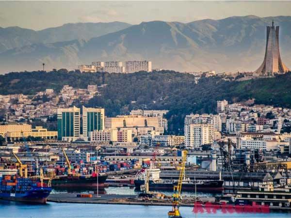 Алжир / самые богатые страны Африки