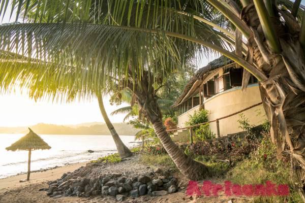 Коморские острова: туризм