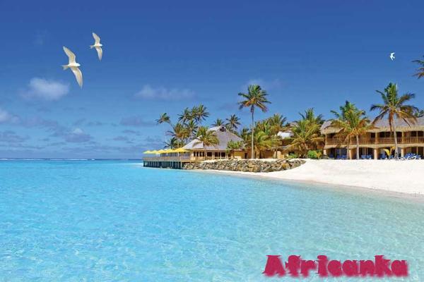 Коморские острова: климат