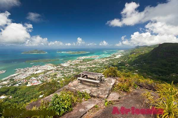 Отдых на Сейшельских островах: Пик Кополия