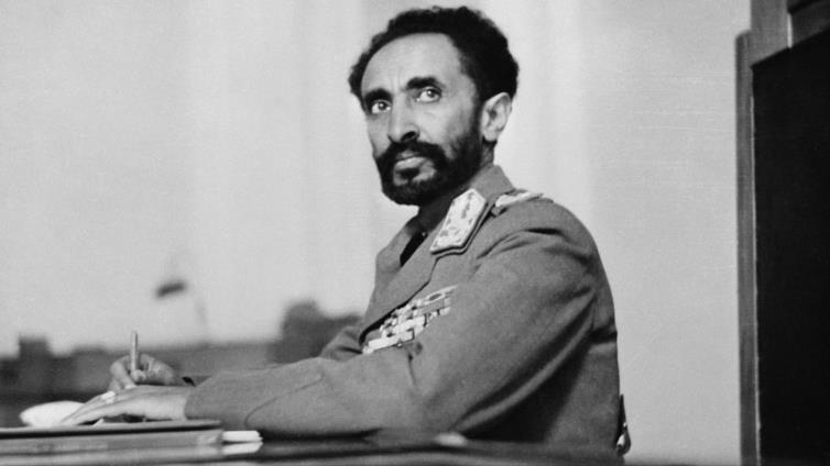 Хайле Селассие (Эфиопия)