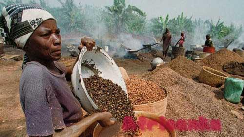 Либерия: экономика