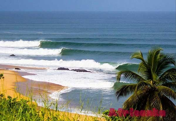 Либерия: туризм