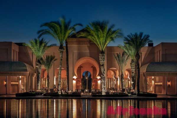 Марокко / самые богатые страны Африки