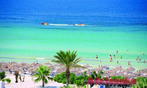 Лучшие пляжи Африки: Монастир, Тунис