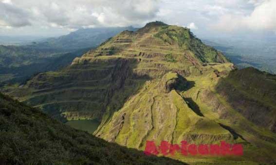 Гора Нимба, Либерия