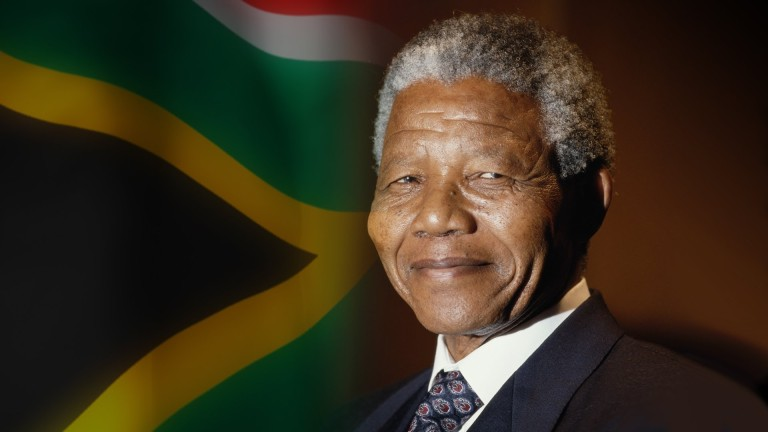 Нельсон Мандела (ЮАР)