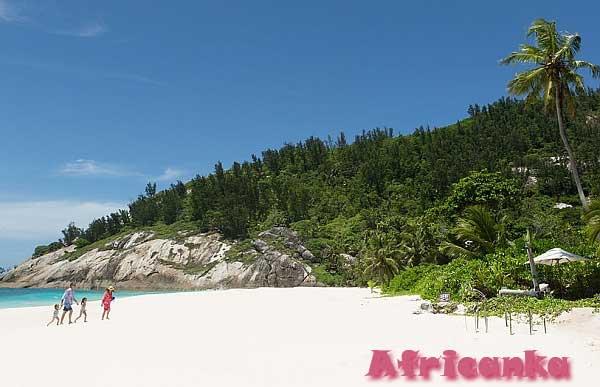 Северный остров, Сейшельские острова