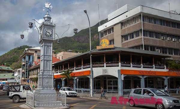 Отдых на Сейшельских островах: столица Виктория