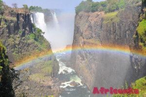 Отдых в Замбии