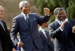 10 Величайших Африканских Лидеров