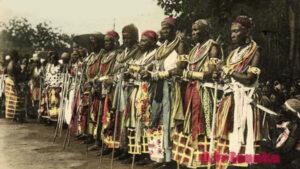 Африканские женщины, которые вошли в историю