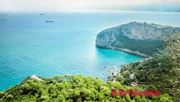 Лучшие пляжи Африки: Бежайя, Алжир