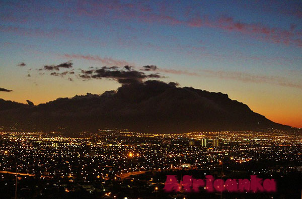 Отдых в Кейптауне: Ночная жизнь