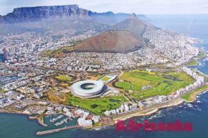 Отдых в Кейптауне – достопримечательности и советы туристам